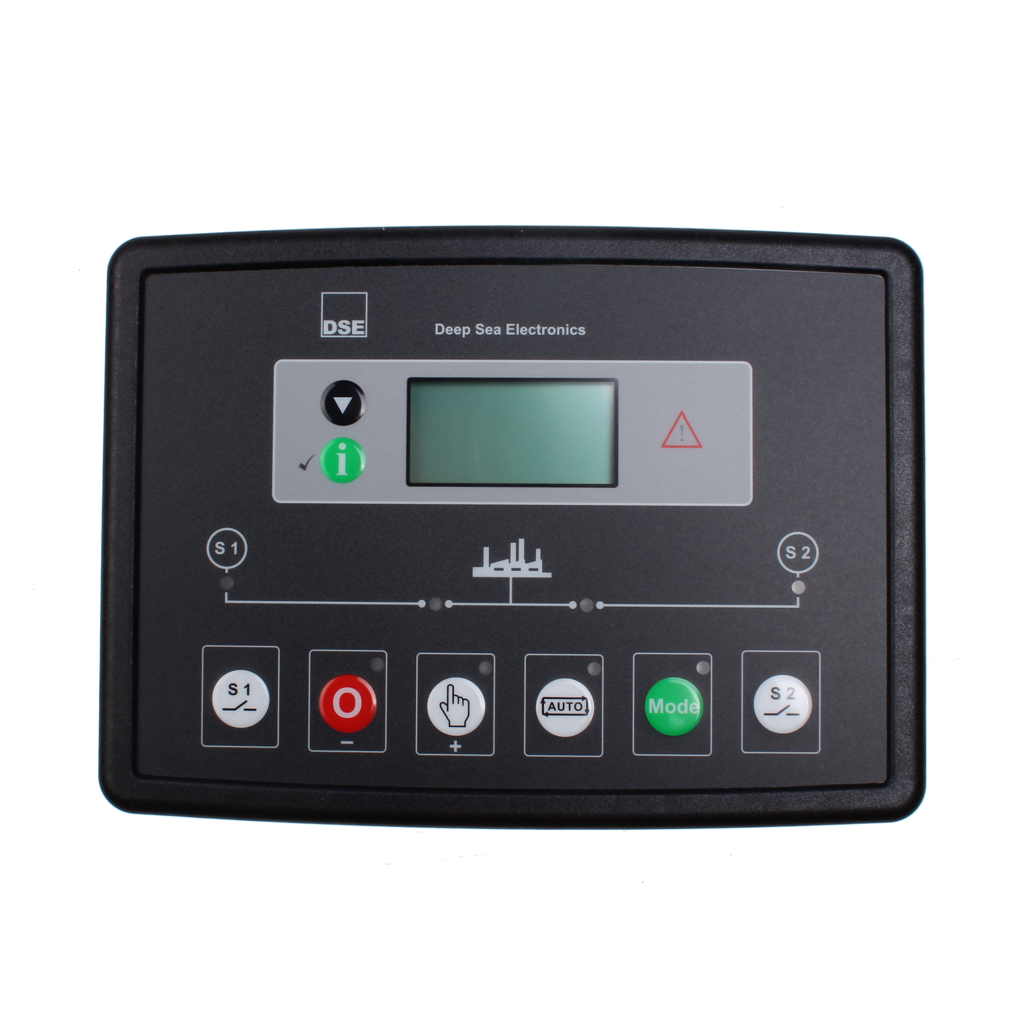 Generator Controller in Generator set parts